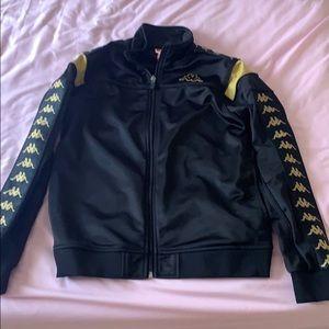 Boys size 12 Kappa Jacket